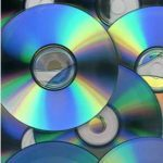 5 Things To Do with CDs