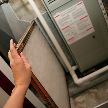 5. Replace Your Furnace Filter