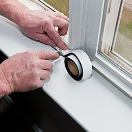 5. Make sure your home is well-insulated and not leaking energy.