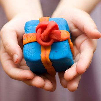 5. Avoid Handcrafted and Homemade Gifts
