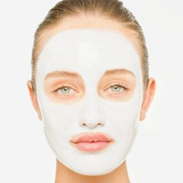 5. Give Yourself a Facial