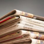 5 Things To Do with Newspapers