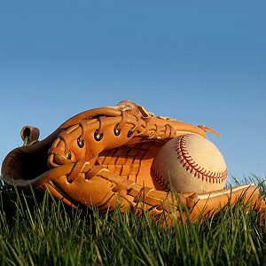 Recondition an Old Baseball Glove
