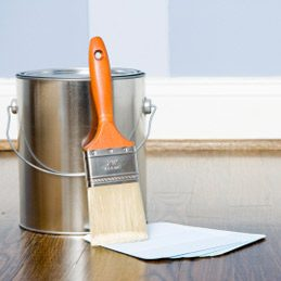 Things to do with onions #2: Eliminate New Paint Smell