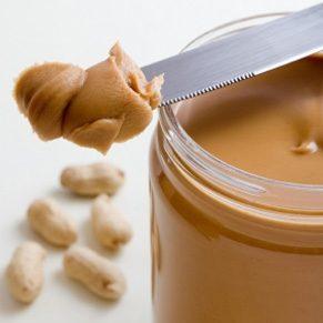 4. Peanut Butter