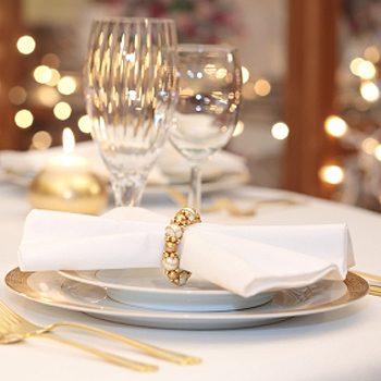 Set a Gorgeous Table