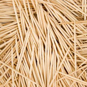 Other Things to Do With Toothpicks