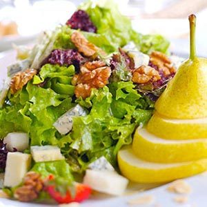 2. Other Things to Do With Toothpicks: Control Salad Dressing