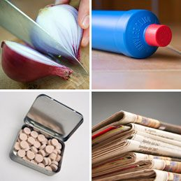 Want to find more useful stuff around the house?