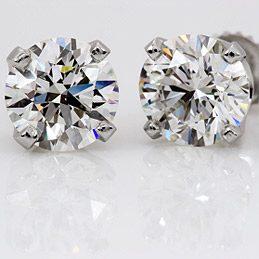 4. Keep Earrings Together