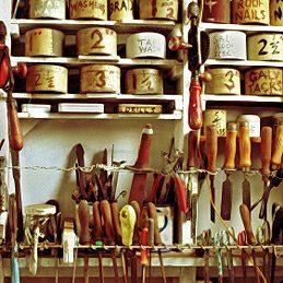 5. Keep Your Garage Organized