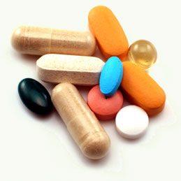 Organise your pills