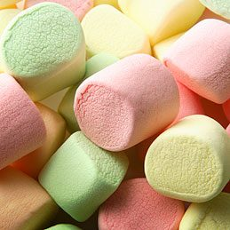 Soften Up Marshmallows