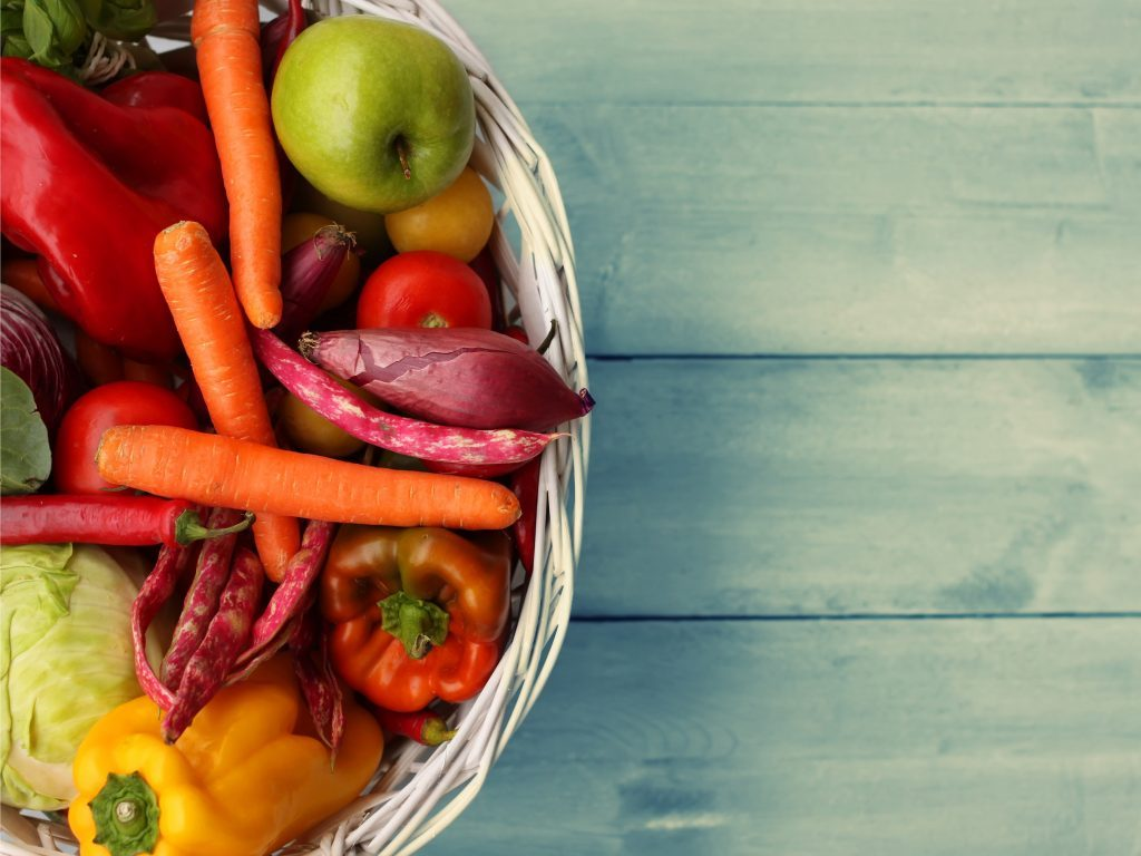 Relieve Constipation With These Foods