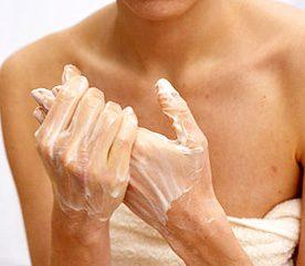 60-Second Health Check: Run a Fingernail Down Your Forearm