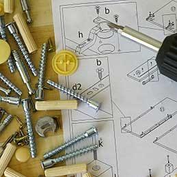 Organize Your Workbench