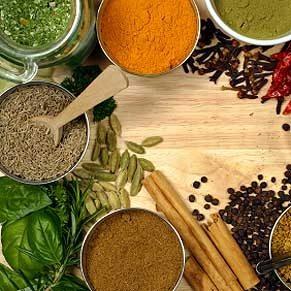 Ancient Secrets of Spice