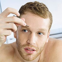 Tame Wild Eyebrows