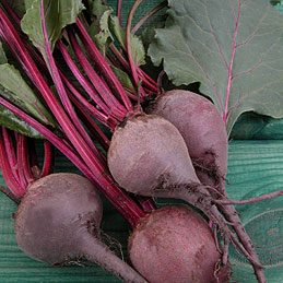 Vegetable Seasoning Guide: Beets