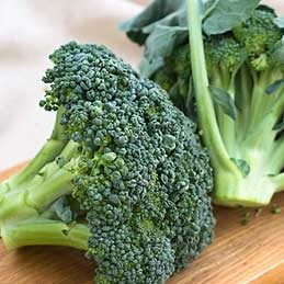 Vegetable Seasoning Guide: Broccoli