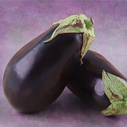 Vegetable Seasoning Guide: Eggplant