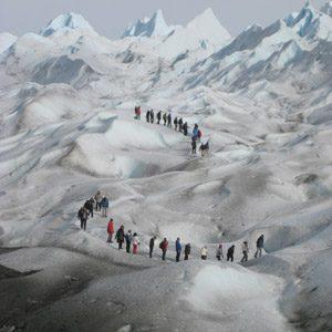 6. Go Trekking on Moreno Glacier