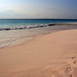 6. Harbour Island - Bahamas