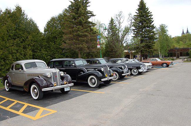Vintage Buicks