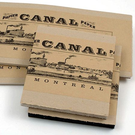 Canal Paper Pads