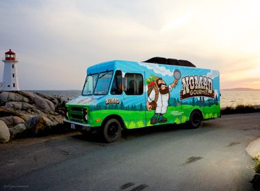 Halifax, NS - Nomad Gourmet
