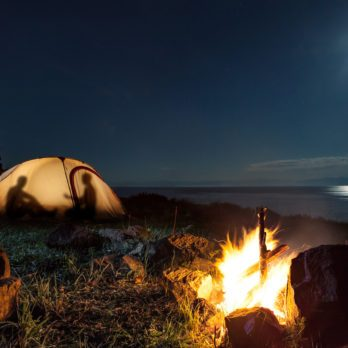 7 Reasons Why You Should Go Camping This Summer