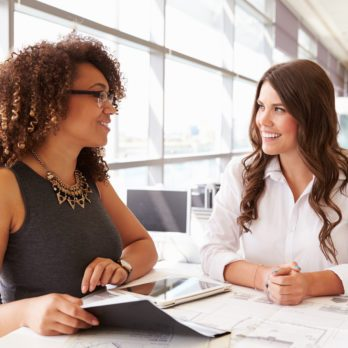 7 Ways to Get Along With Colleagues at Work