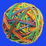 5 Things To Do with Rubber Bands