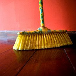Reshape Your Broom