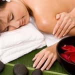 At Home Spa Treatments for Mom