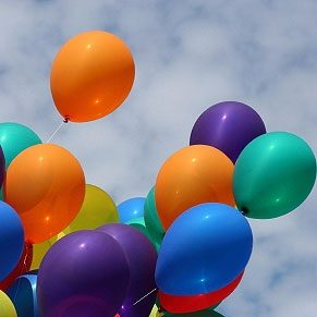Things to Do With Balloons