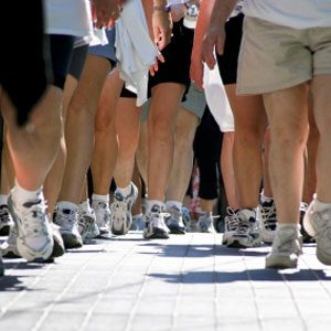 Walk to Fundraise for a Cause