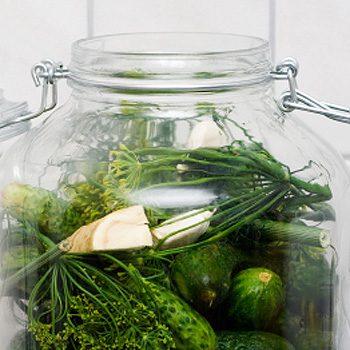 Canning Tips: Make Homemade Cornichons