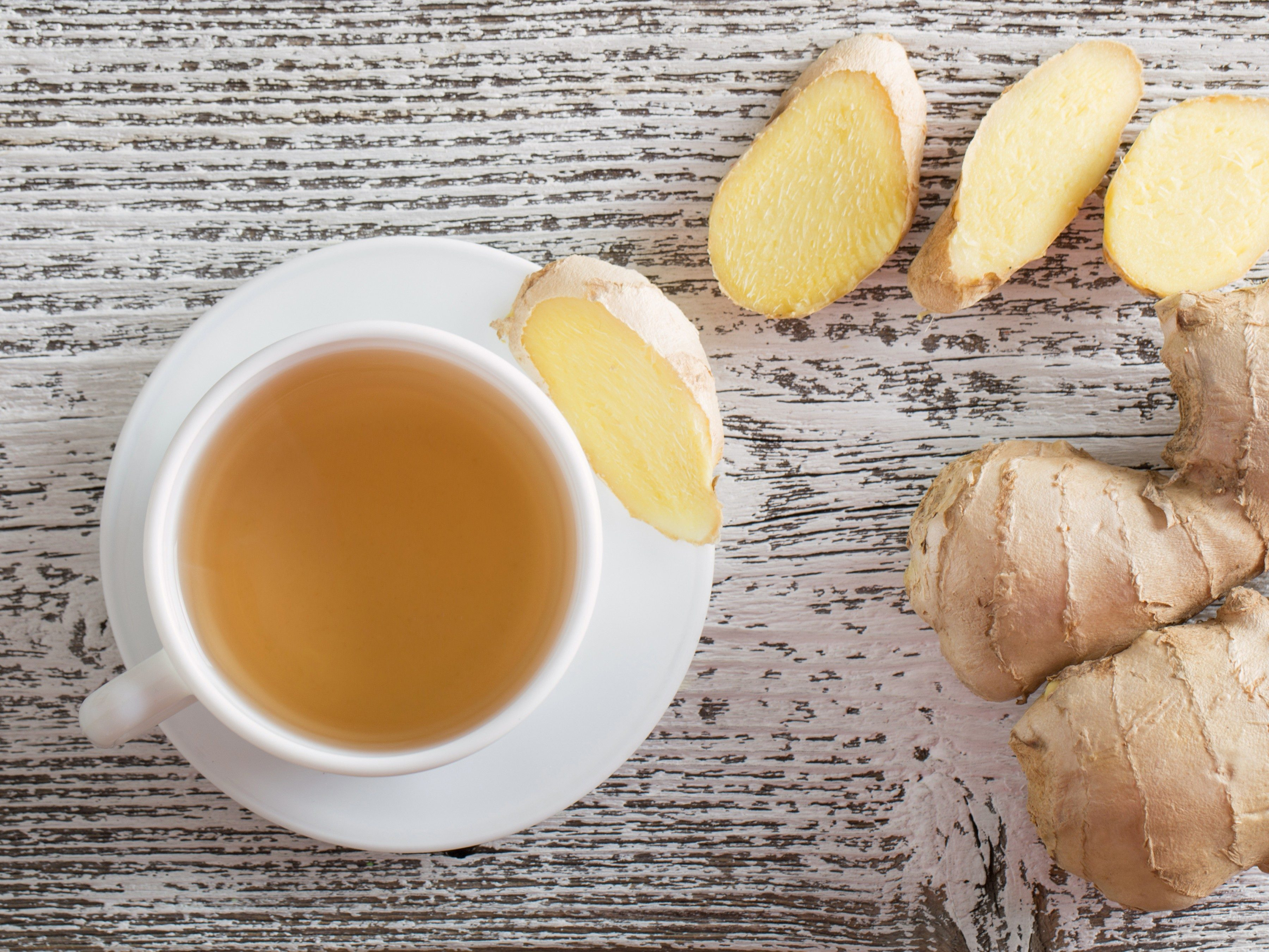 8 of the best home remedies to relieve indigestion