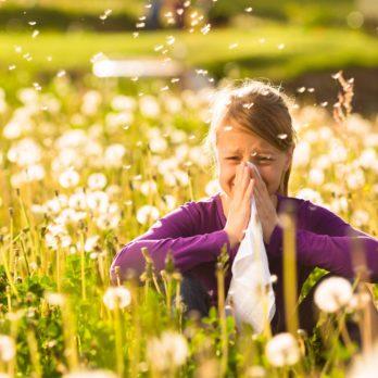 8 Ways to Handle Hay Fever Symptoms