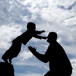 Which famous fathers stand out in your mind?