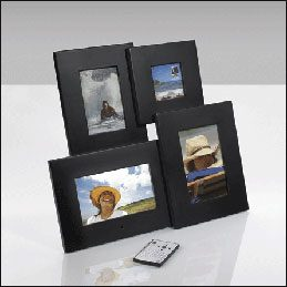 2. Digital Photo Frame