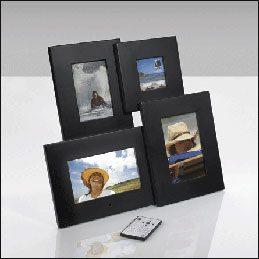 2. Digital Photo Frame