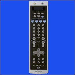 3. Universal Remote Control