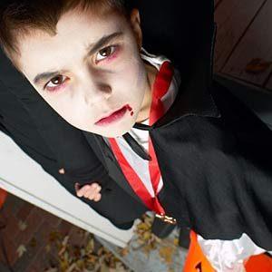 Top 10 Weirdest Halloween Handouts