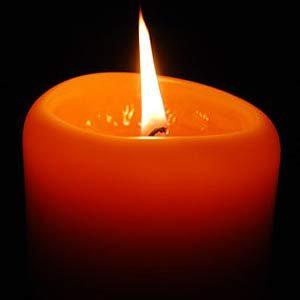 7. Make Halloween Candleholders