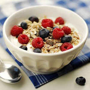 8. Try a Bowl of Muesli (SWITZERLAND)