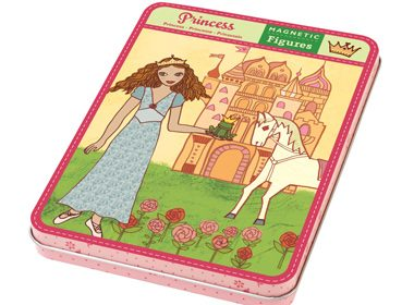 Magnetic Figures - Princess