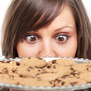 9. Cookies Are Addictive
