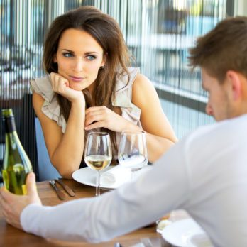 9 Secrets for a Perfect First Date